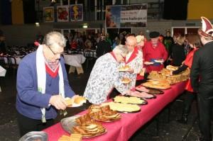Ontbijtshow 2013